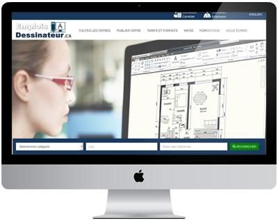 site-web-emplois-dessinateur