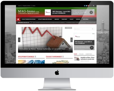 site-web-mag-immobilier